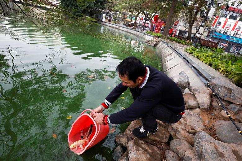 سال نوی چینی ویتنام