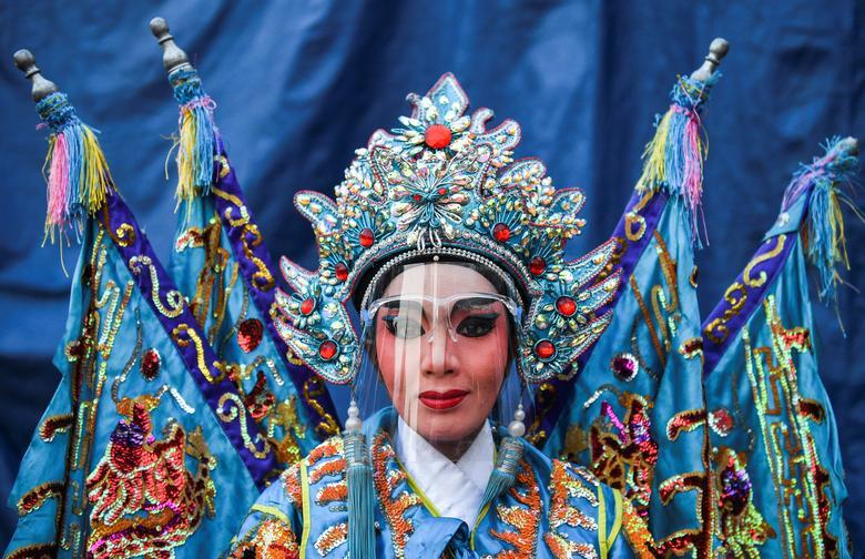 سال نوی چینی تایلند