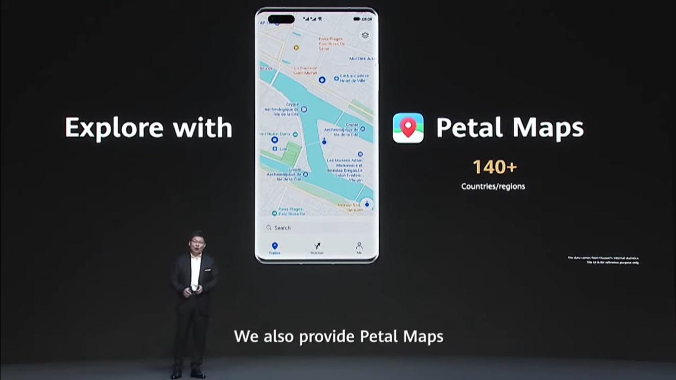 آخرین پیشرفتهای هوآوی در زمینه نرمافزاری؛ از نقشه و موتور جستجو تا دستیار صوتی