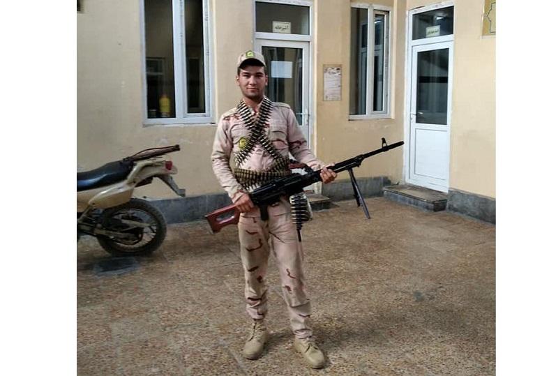 شهادات دردناک سرباز مرزبانی در ارومیه + عکس تلخ