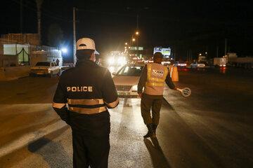 آغاز ممنوعیت تردد خودروهای با پلاک غیربومی در ورودی شیراز