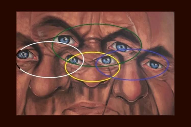 تست روانشناسی: رمزگشایی از کدهای مخفی شخصیت شما با این تست جالب