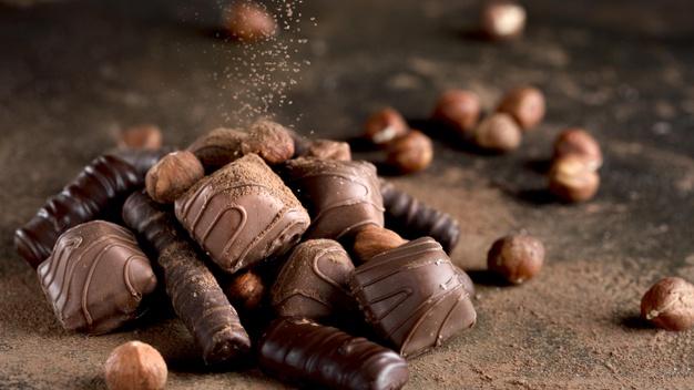 هامی چاکلت : فروشگاهی به شیرینی شکلات