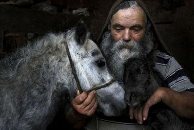 عکاس، جرج باسلر از پرتغال.