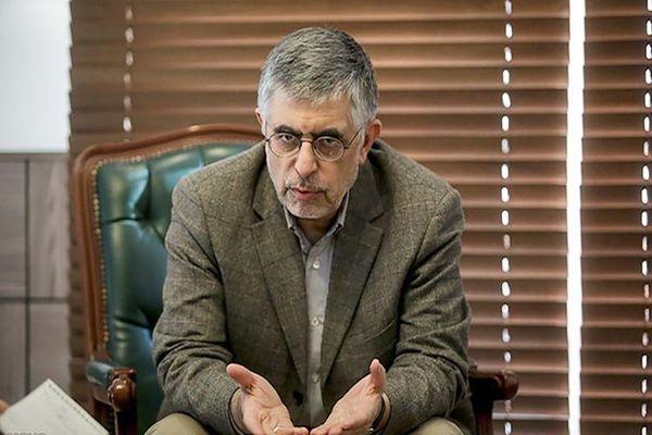 سخنان جنجالی غلامحسین کرباسچی درباره اعمال و رفتاراحمدینژاد!
