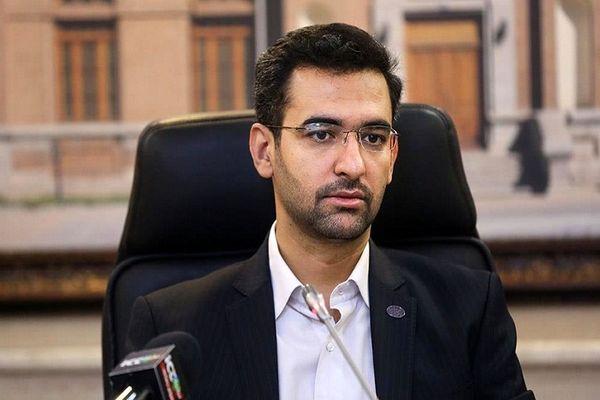 موشکافی وزیر روحانی درباره طرح ضد اینترنت مجلس