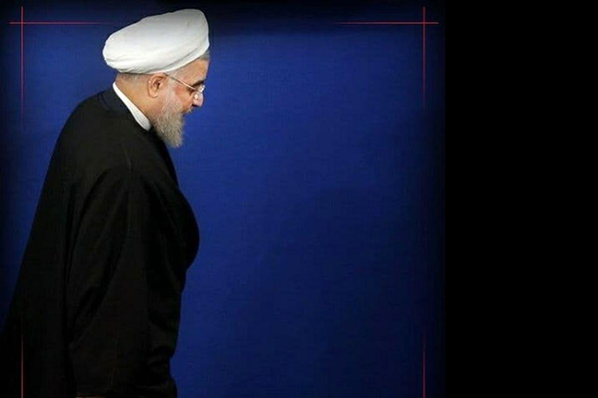 فاش شد:ممانعت روحانی بر اختصاص بنزین به کد ملی/ روحانی گفت طبقه بالا ناراضی میشوند