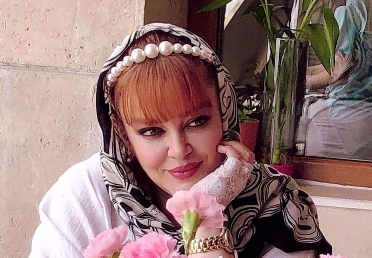 لباس جدید بهاره رهنما و همسرش   عکس زیبای بهاره رهنما