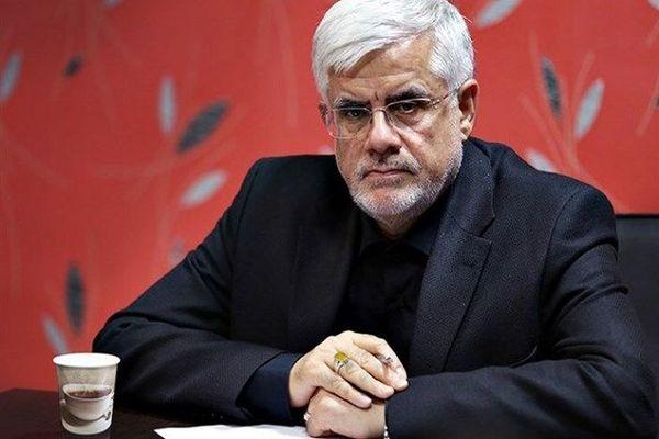 انصراف محمدرضا عارف از کاندیداتوری در انتخابات + بیانیه