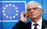 آمریکا و اتحادیه اروپا از جنایات رژیم صهیونیستی حمایت کردند