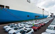 وزیر صمت: واردات خودرو اشتباه است