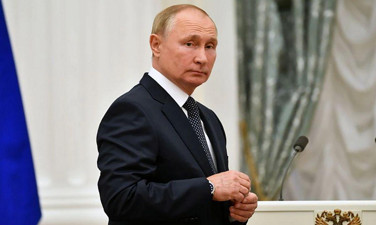 جانشین ولادیمیر پوتین کیست؟ | جزئیات