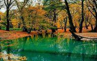 چشمه کم نظیر لال کجاست؟علت نامگذاری و عکس