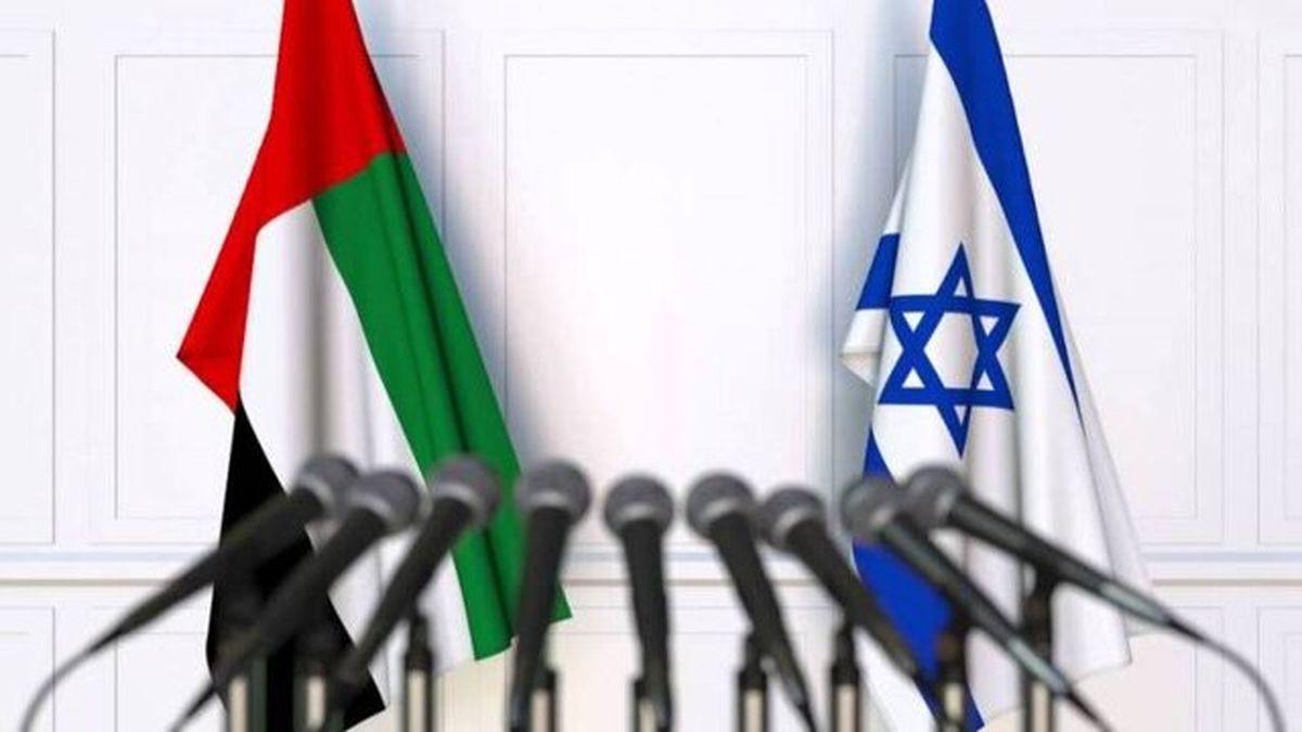امارات سفارت خود را در صهیونیستیترین نقطه تلآویو افتتاح کرد