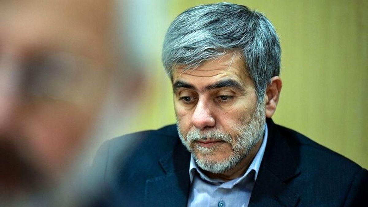 ناگفته های جنجالی فریدون عباسی درباره خرابکاری در نطنز