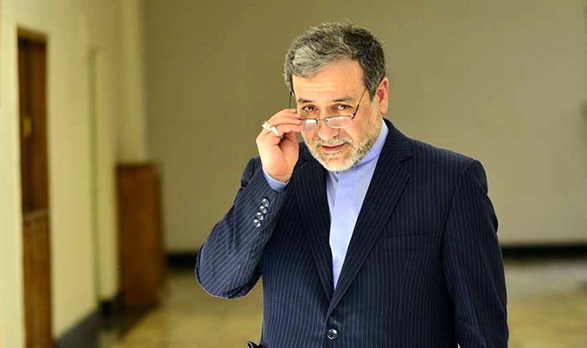 عراقچی: مسائل کلیدی در مذاکرات باقی است