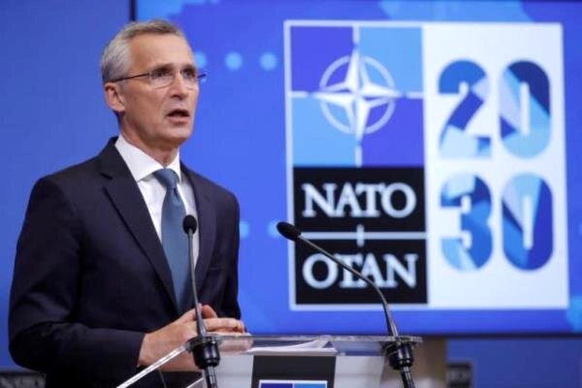 ناتو: باید در برابر چین بایستیم!