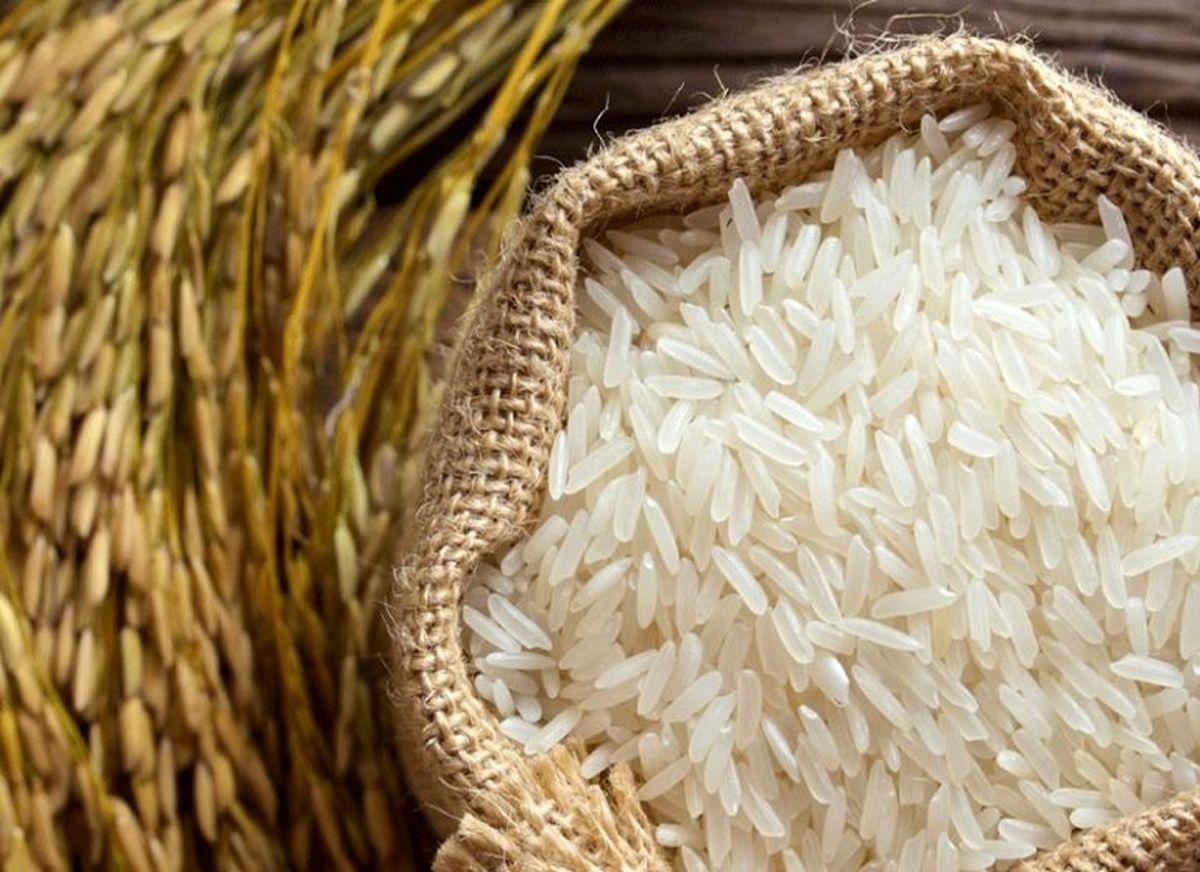 کاهش سرانه مصرف برنج ایرانیها