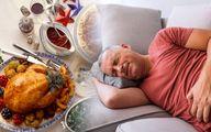 بعد از مسمومیت غذایی چه بخوریم؟
