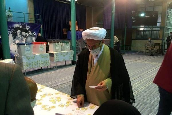 علی یونسی: شورای نگهبان باعث دلسردی مردم شد/ هیچ توجیهی برای عدم حضور مردم در انتخابات 1400 نیست