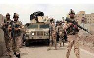کشته شدن 18 نیروی امنیتی عراق در مقابله با داعش