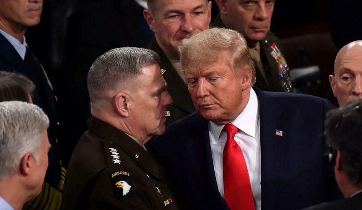 افشاگری درباره تصمیم ترامپ برای حمله به ایران + جزئیات