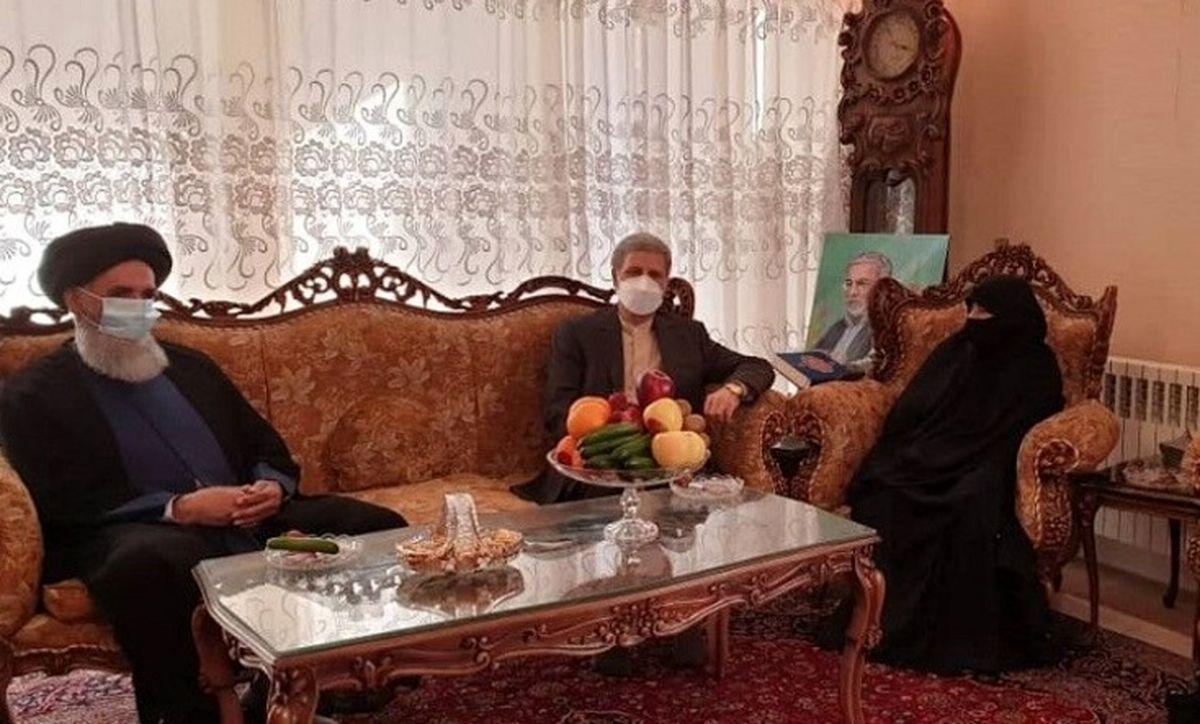 خط و نشان وزیر دفاع برای عاملین ترور ناجوانمردانه شهید فخریزاده