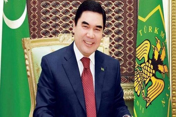 تبریک رئیسجمهور ترکمنستان به رئیسی