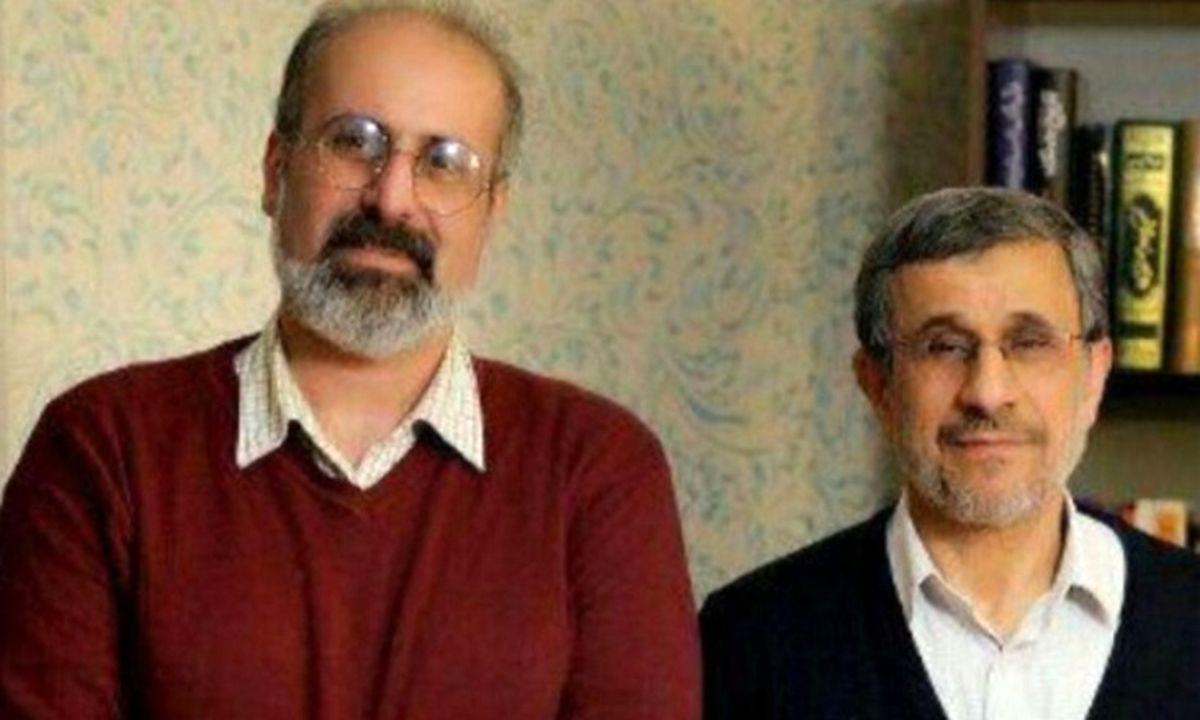 اظهارات جنجالی عبدالرضا داوری درباره محمود احمدینژاد + جزئیات