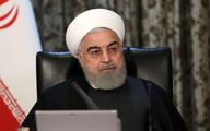 روحانی: ۲۰ میلیارد یورو کالا صادر شده، اما ارز آن بازنگشته است/ ناچاریم تصمیمهای حادی بگیریم