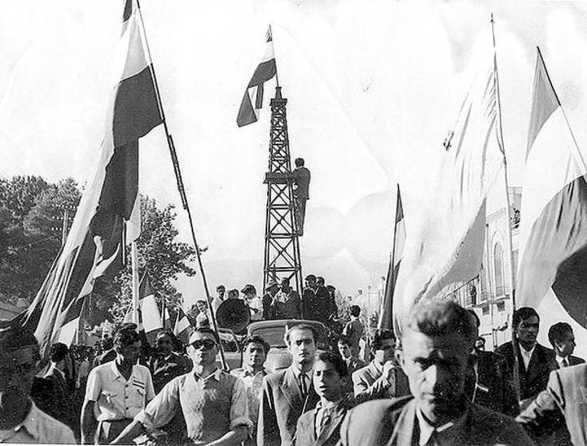 بازخوانی واترگیت ایرانی در ماجرای ملی شدن صنعت نفت
