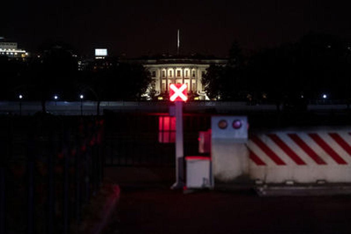 دموکراسی درخیابانهای واشنگتن+عکسها