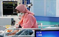 رکورد شکسته شد؛ فوت ۲۰۰ نفر از بیماران کرونایی در شبانه روز گذشته / ۹ استان در وضعیت قرمز