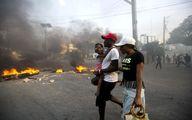 اعتراضاتی که قیمت بنزین را به قبل بازگرداند/تصاویر