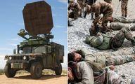 روسیه و چین سلاح الکترومغناطیسی دارند؟ / کباب شدن زنده زنده نیروهای هندی توسط یک سلاح پالس الکترومغناطیسی!
