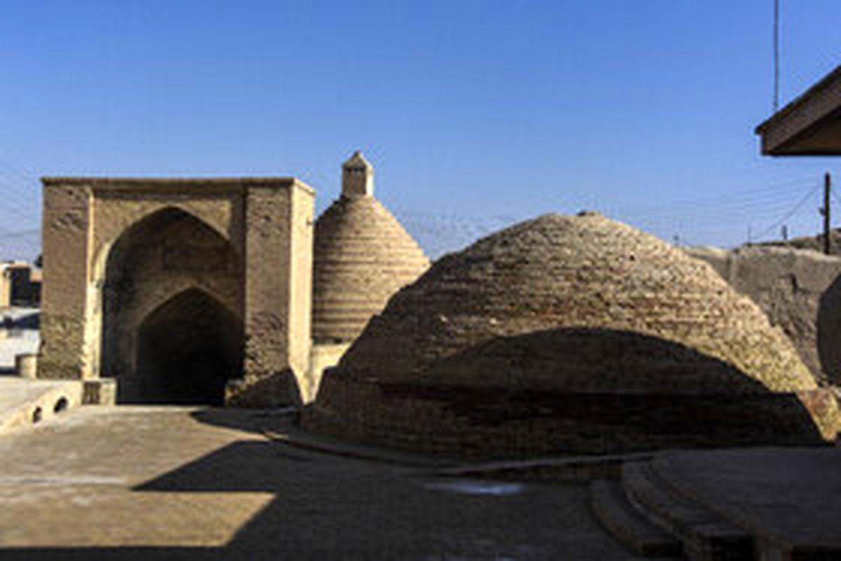 روستای تاریخی «بیابانک» با قدمتی بیش از ۴ هزار سال+عکسها
