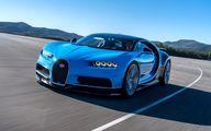 رونمایی از سریعترین اتومبیل جهان/ تصاویر