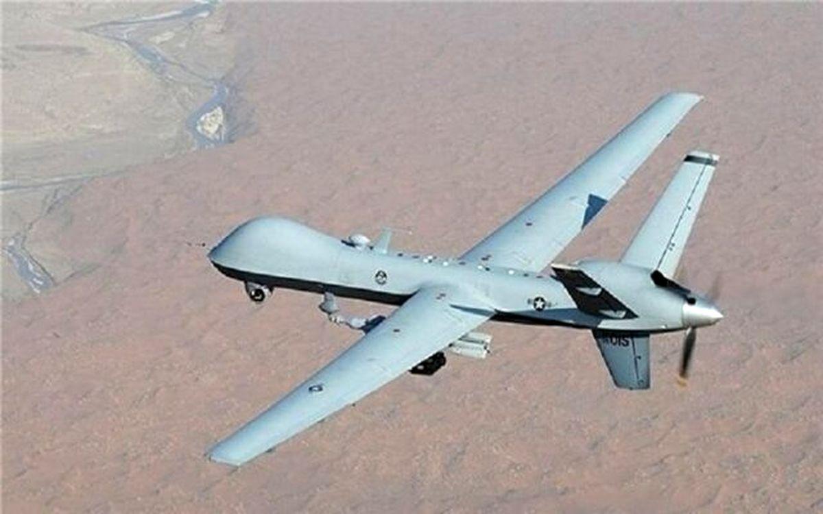 حمله پهپادی به عربستان