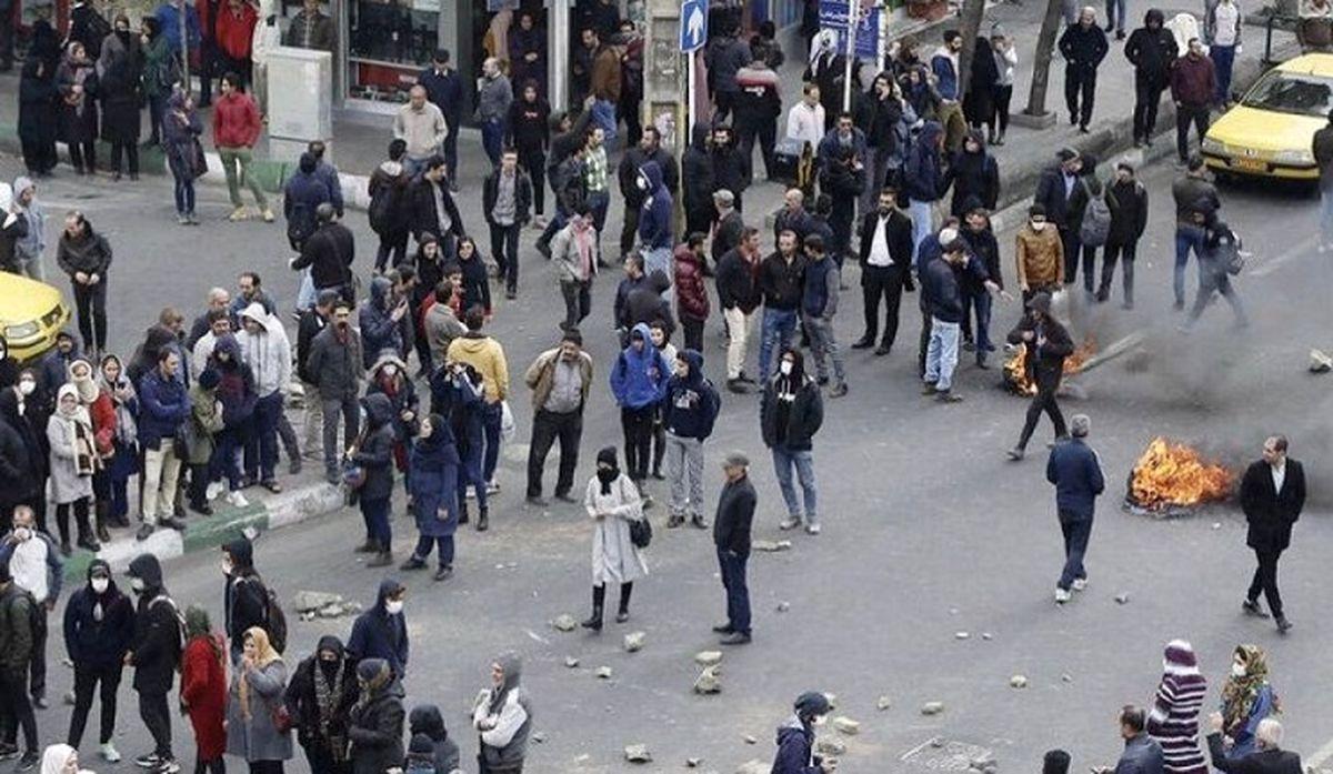 اعتراض کیهان به بازپسگیری شکایت شهرداری از معترضان آبان ۹۸