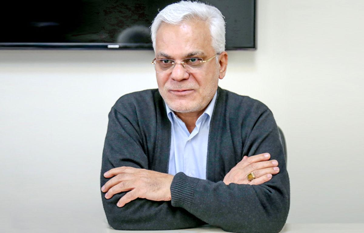 طلایی رییس ستاد انتخابات شورای وحدت شد