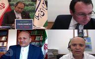 گروههای دوستی پارلمانی ایران و پرتغال بر توسعه روابط تاکید کردند