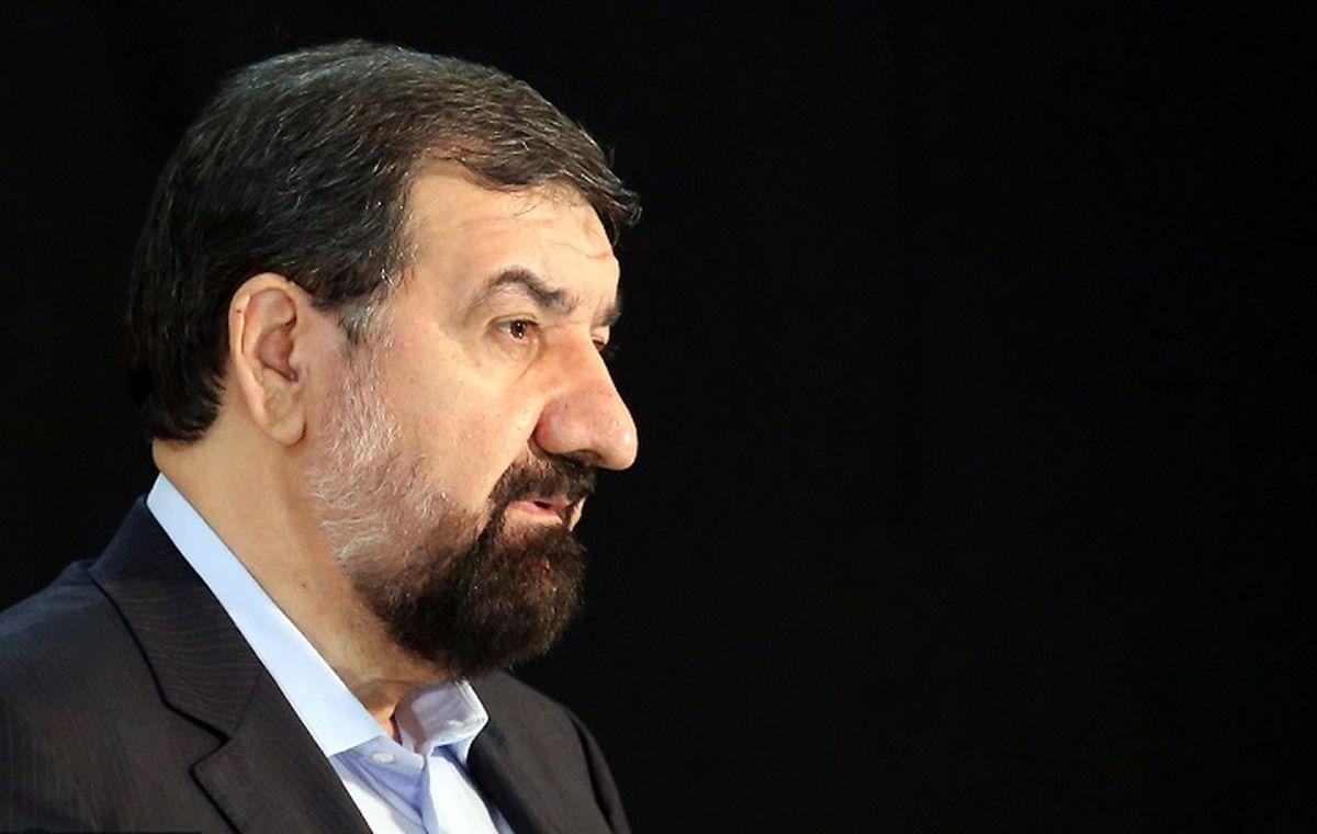 کنایه محسن رضایی به نامزدهای انتخابات 1400 + توئیت