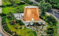 بنای زیبای آرامگاه کاشف السلطنه و موزه چای ایران