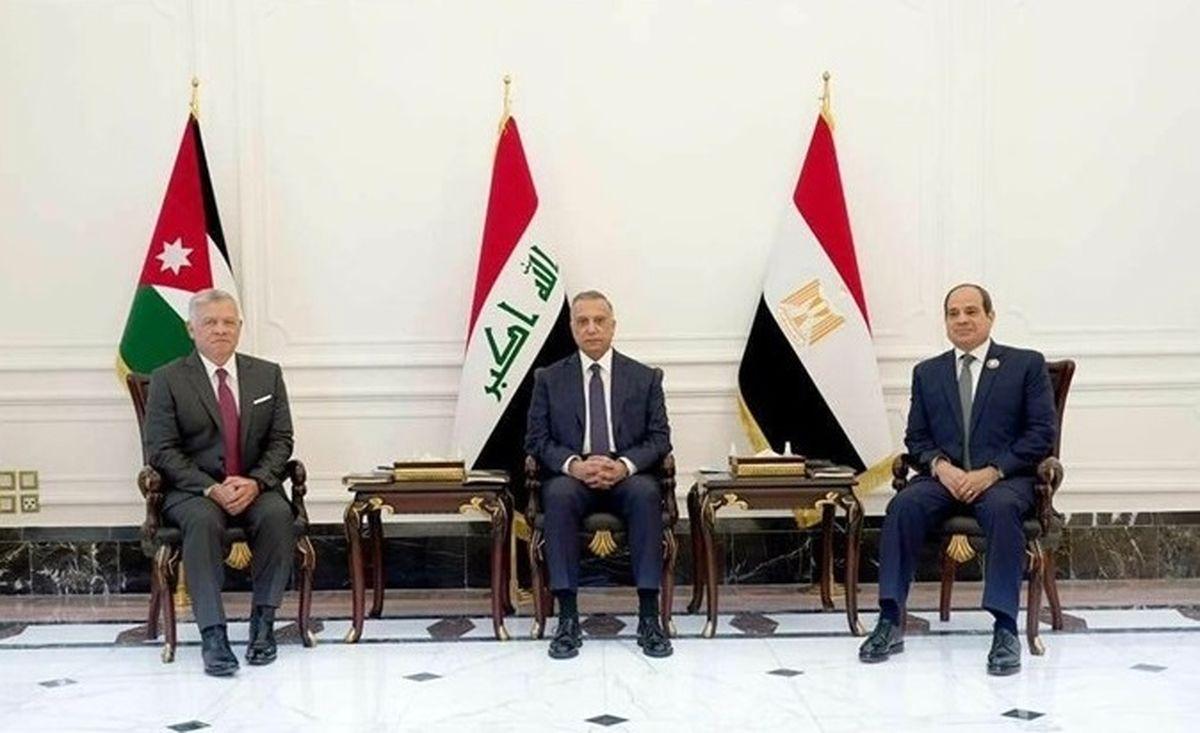 «شام جدید» علیه ایران و ترکیه؟