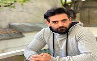 سلفی امیرحسین آرمان و بازیگر معروف در دل طبیعت+تصاویر دیده نشده