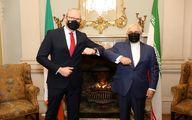 برجام محور گفتوگوی وزرای خارجه ایران و ایرلند
