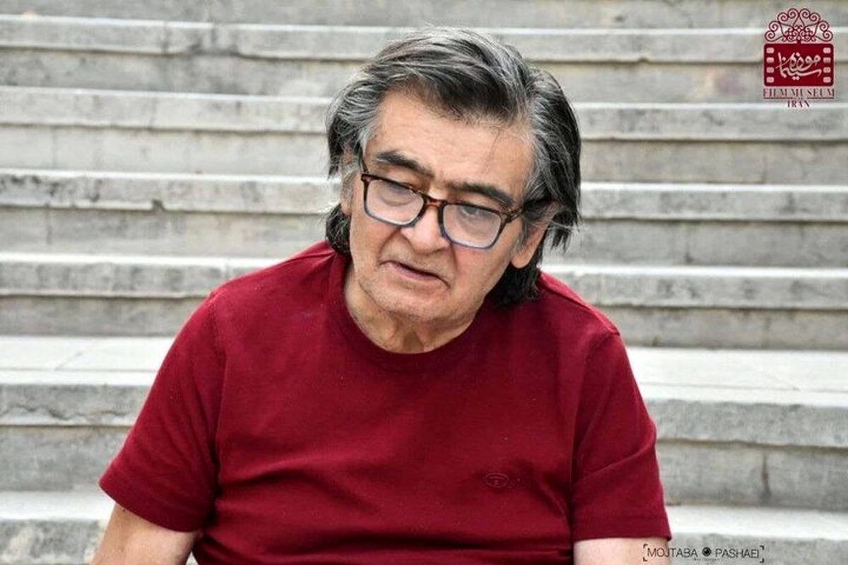 رضا رویگری: پدرم بسیار مذهبی بود و دلش میخواست روحانی شوم