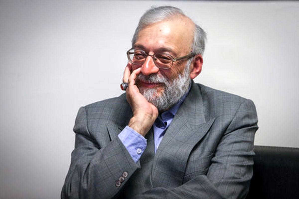 حمله تند لاریجانی به احمدینژاد:دینش منحرف و شبیه به بهابیت است