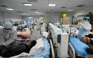 آخرین آمار فوت شدگان کرونا امروز 16 تیر 1400 + اینفوگرافی