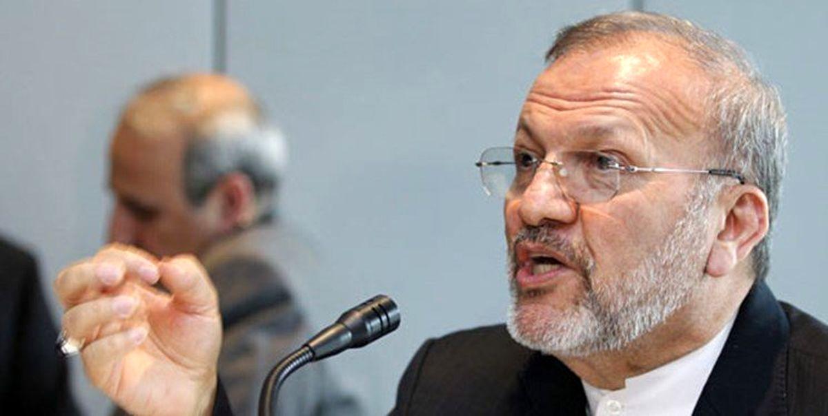 متکی گزینه قطعی شورای وحدت را اعلام کرد